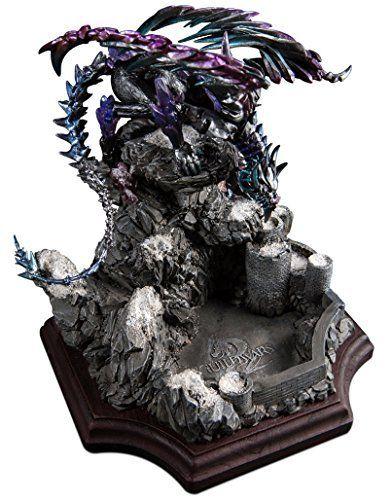 Guild Wars 2 the Shatterer Dragon Kralkatorrik Statue TOPOP https://www.amazon.com/dp/B00QA41KMM/ref=cm_sw_r_pi_dp_x_2zdbyb37JX2BE