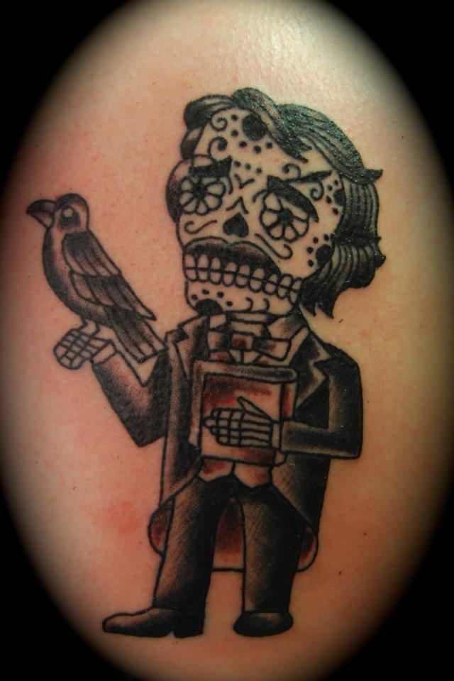 184 best images about tatoo on pinterest traditional for Birdman 5 star tattoo