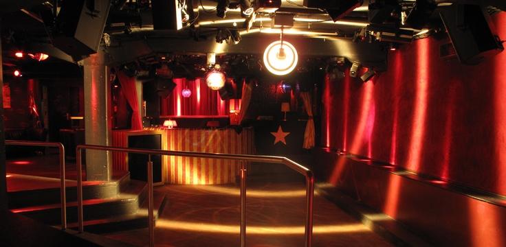 Clubs in Zurich – Cabaret. Hg2Zurich.com.
