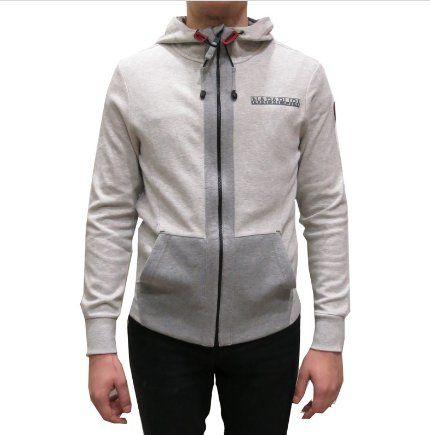 Олимпийка Napapijri Bradbury Light Grey Mel  Состав: 77% хлопок 23% полиамид подклад в капюшоне: 100% хлопок Страна: Камбоджа  Купить:http://street-story.ru/catalog/olimpiyki_i_tolstovki_1/olimpiyka_napapijri_bradbury_light_grey_mel/  #streetstory #streetstory2 #casual #casualshop #streetwear #clothes #style #outfit #napapijri #italy #outfitoftheday #lookoftheday #look #love #follow #fashion #swag #amazing #brand #spring #summer #топ #одежда #стиль #магазин #россия #москва #спб