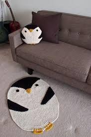 Картинки по запросу круглый коврик пингвин мк