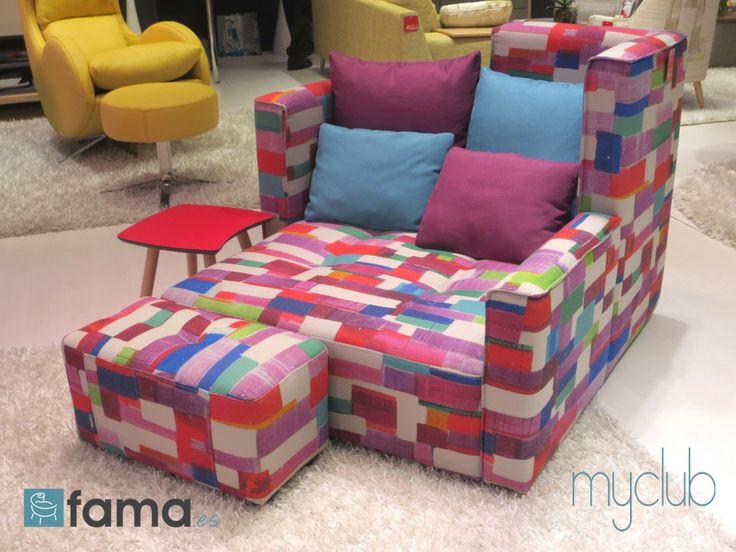 MyClub by Fama - Isaloni