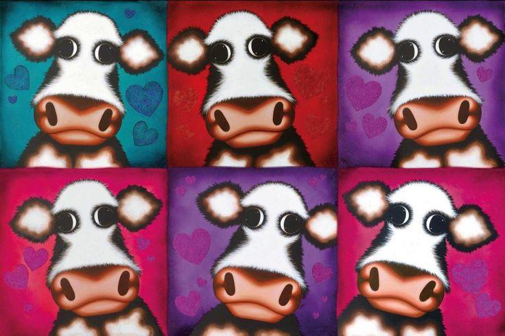 Cattle Grid, Caroline Shotton