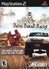 Paris-Dakar Rally ps2 cheats