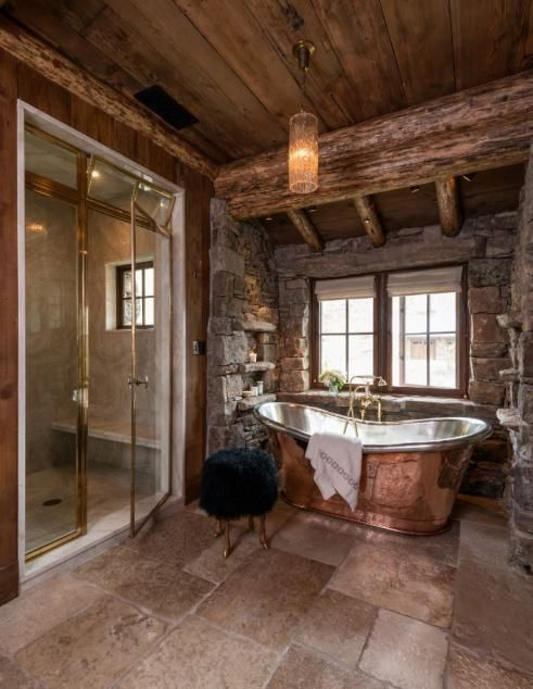 Montana Mountain Ranch Custom Montana Wyoming Homes On Site Management Osm