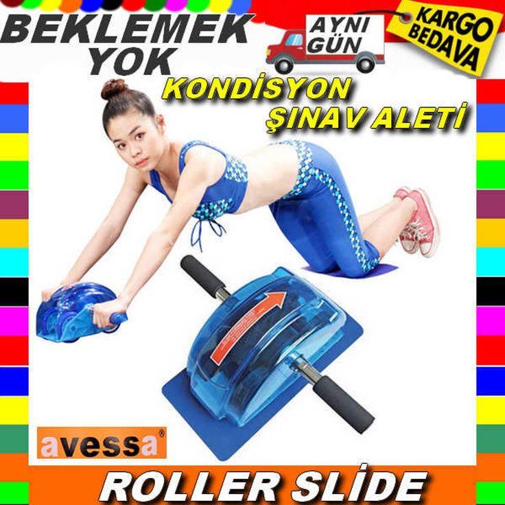 Roller Slide Egzersiz Tekeri Ab Slider Şınav Alet Kampanyali ürününe hepsiyenimarka farki ile sahip olun. Sadece 60,99 TL