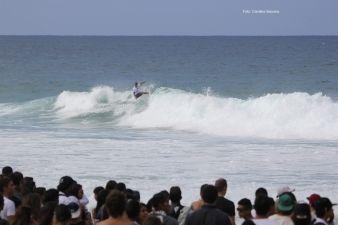 Papo de Esquinas: WCT Billabong Rio AO VIVO - David elimina Mick no ...