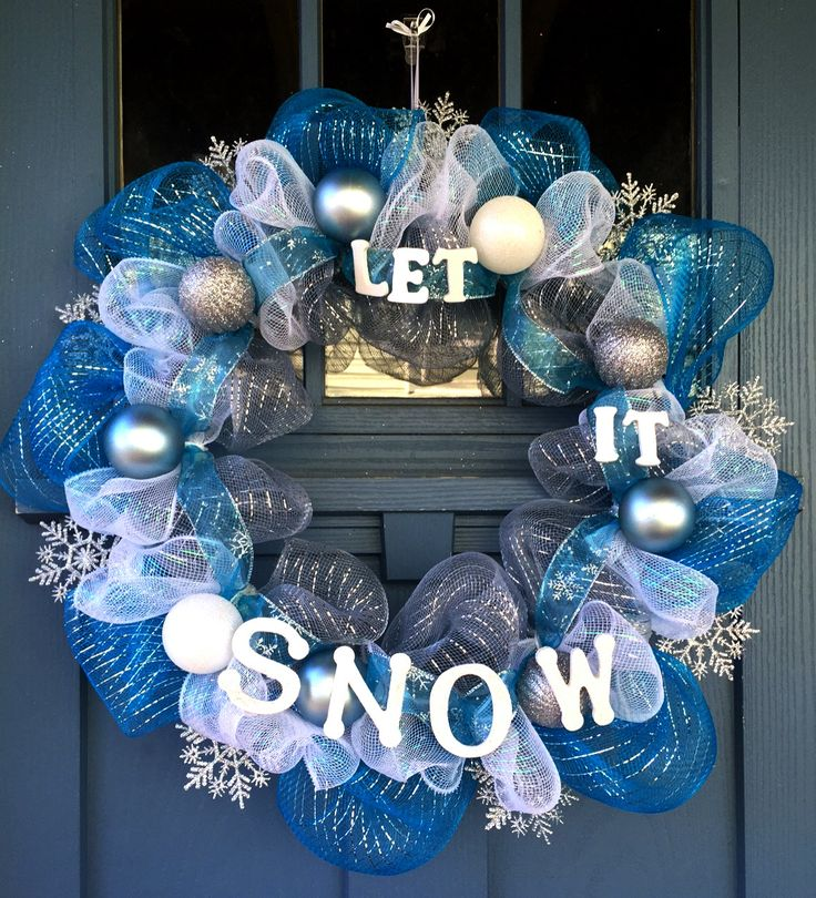 Best 3005 Wreath Ideas images on Pinterest | Door wreaths, Garlands ...