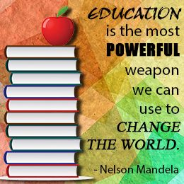 25+ best Importance of education quotes on Pinterest | Parenting ...
