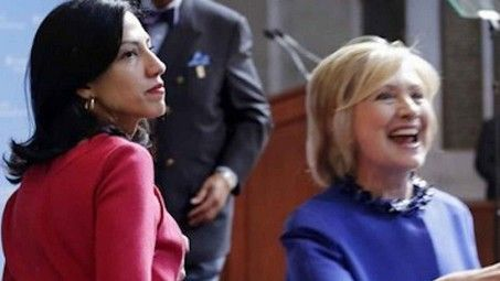 Huma Abedin admits that Clinton burned daily schedules - http://conservativeread.com/huma-abedin-admits-that-clinton-burned-daily-schedules/