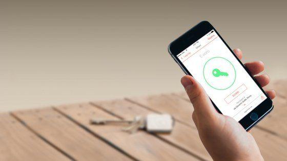 I software da scaricare sullo smartphone aiutano a ritrovare gli oggetti quotidiani più facili da perdere. Ma anche animali domestici e figli