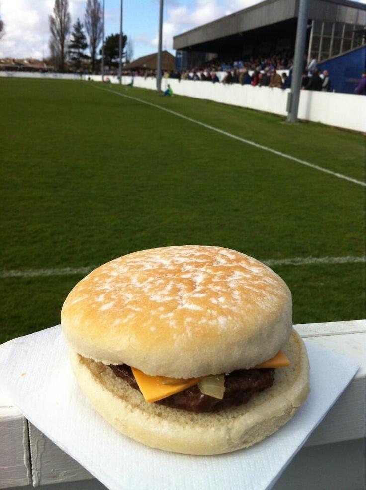 Lowestoft Town F.C.