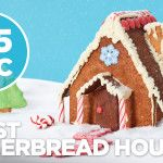 Do It Yourself: Quest Nutrition Gingerbread House
