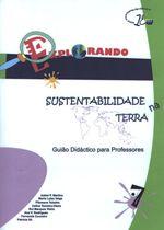 Sustentabilidade na Terra - Guião Didático para Professores