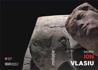 Audioghid &Traducere Simultana: Expozitia Ion Vlasiu organizata pe data de 6 mai l...