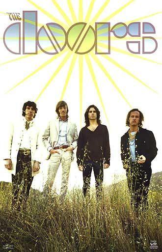 Jim Morrison The Doors Album Cover 17 Best images ...