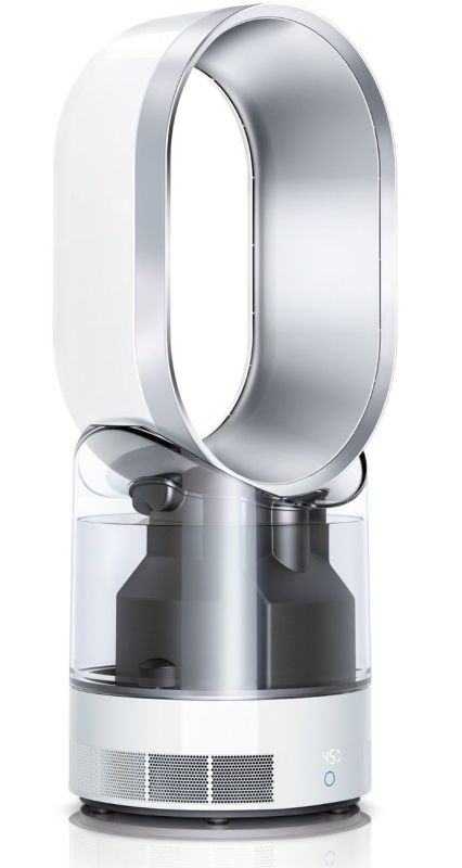 Dyson Humidifier good four breathing inside the homestead