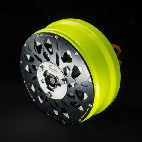 Motors – Elaphe in-wheel electric motors | electric power