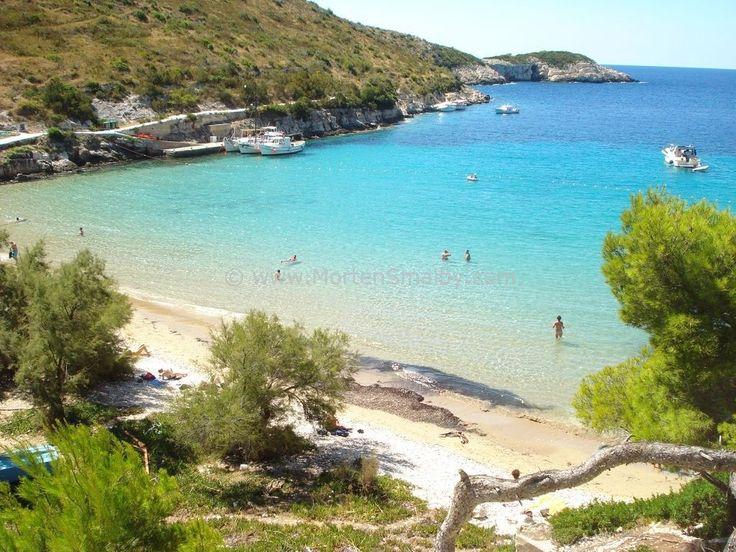 Vakantie in Istrie, campings kustplaatsen stranden en evenementen