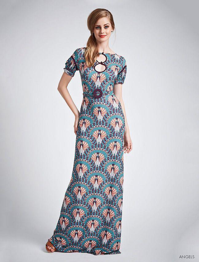 Leona Edmiston Josephine dress