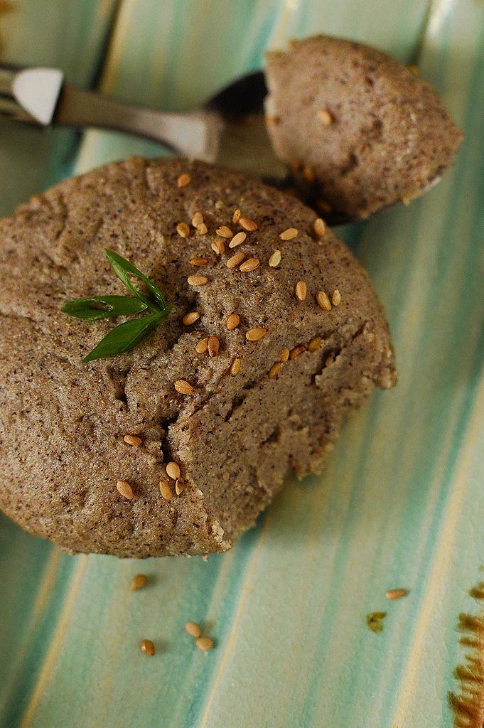 Sobagaki – Bánh Kiều Mạch Truyền Thống Nhật Bản   Bếp Thực Dưỡng