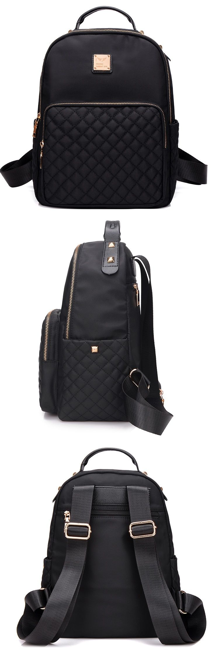 Are you going on a small road trip soon? Then this backpack is a must-have! Click to get yours for $25.19 <3