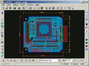 8 best Printed Circuit Board images on Pinterest | Printed circuit ...
