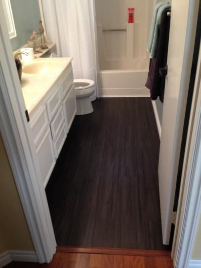 allure flooring in bathroom 18 best images about bathrooms on hamptons 15375