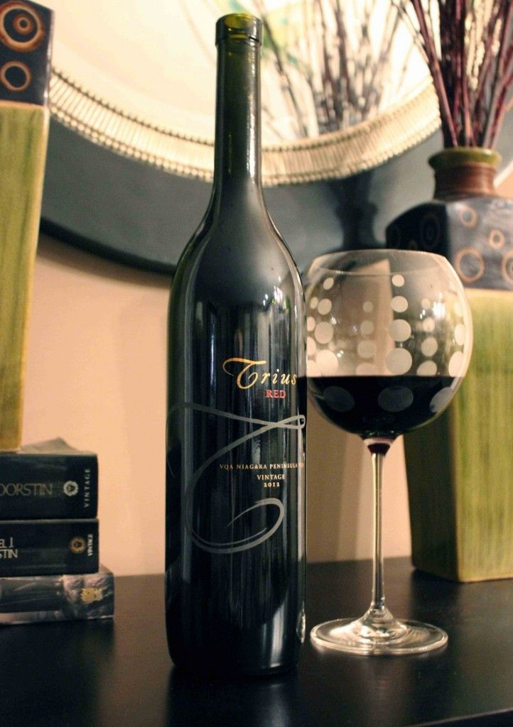 Image of Trius Red Wine
