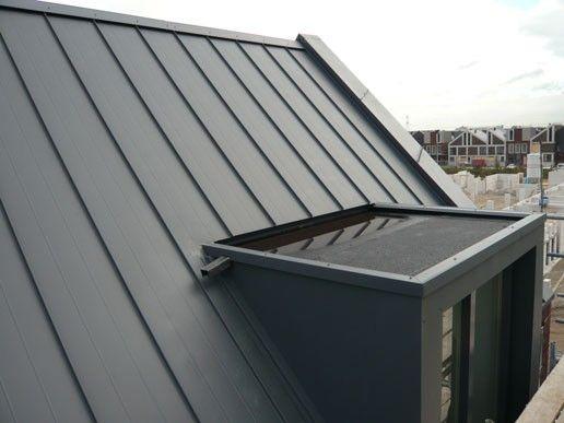 ZINKLOOK BV (Product) - Zinklook® - architectenweb.nl