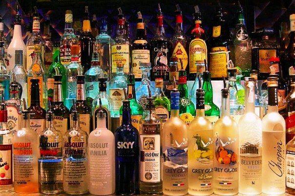 элитный алкоголь - Поиск в Google