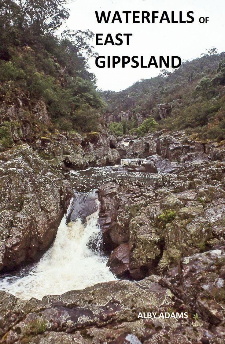 Waterfalls of East Gippsland eBook: alby adams: Amazon.com.au: Kindle Store