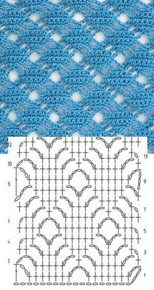 Stitch diagram by Jeroen En Franciska Jonkman