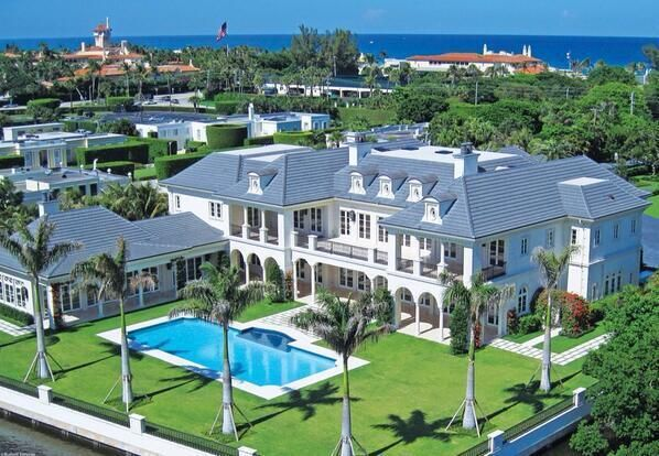 1000 ideas about luxury beach homes on pinterest beach for Most beautiful homes in florida