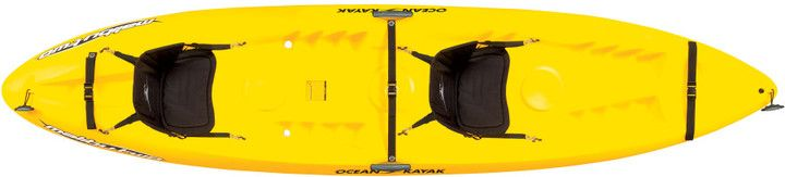 Ocean Kayak Malibu 2 Tandem Kayak - Sit-On-Top