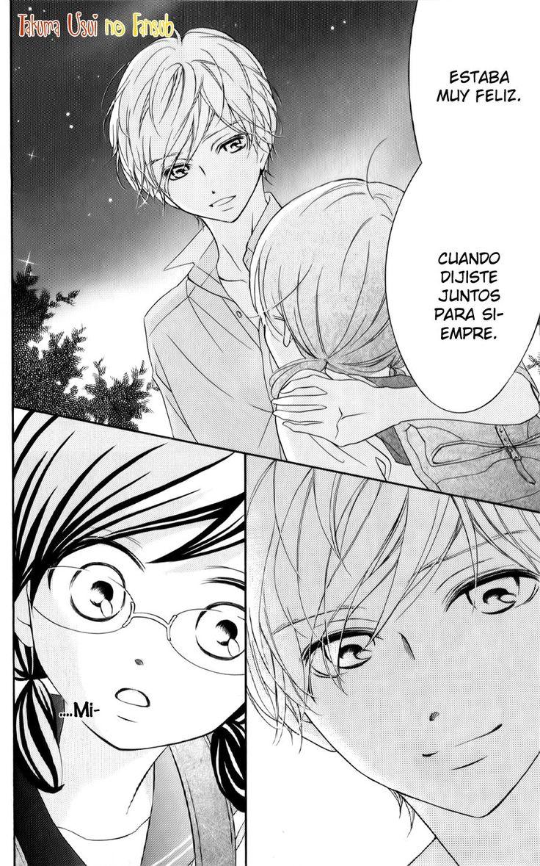 Kageno Datte Seishun Shitai Capítulo 10 página 39 - Leer Manga en Español gratis en NineManga.com