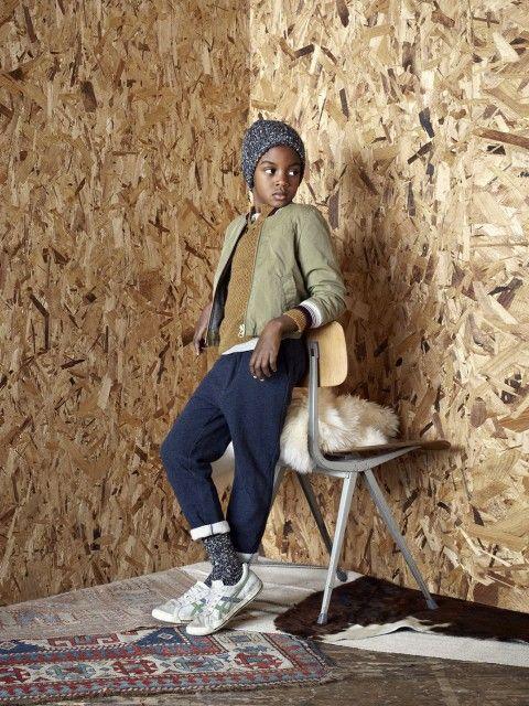 bellerose, collection automne/hiver 2013 | MilK - Le magazine de mode enfant