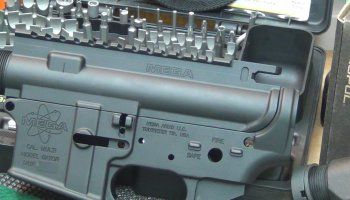 How to Build an AR-15 Upper Receiver Part One - Tools