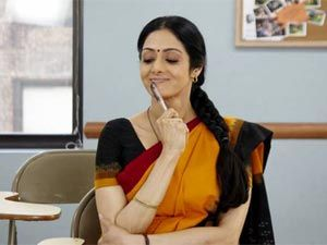 English Vinglish: Movie Review. A must watch not just for Sridevi fans but for anyone who wants to enjoy an evening