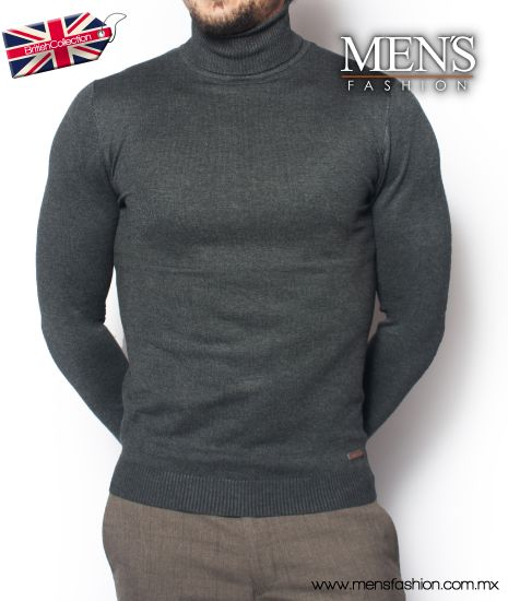Un sweater se ve mucho mejor cuando te queda a tu medida. #BritishCollection. http://goo.gl/23JJF6