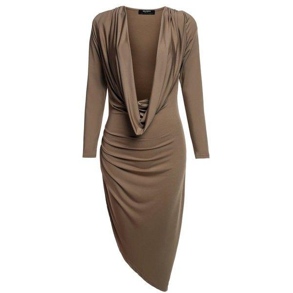 Best 25  Brown night out dresses ideas on Pinterest   Metallic ...