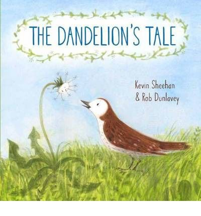 A sparrow selflessly relates Dandelion's story to the world in this tale of friendship, the power of memories, and the cycle of life.