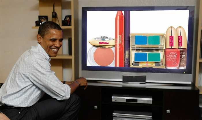 Pupa Viva Carioca Makeup Collection watch live Obama #Pupa #VivaCarioca #Makeup #Beauty #Cosmetics