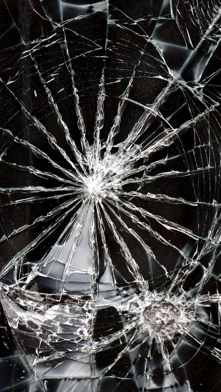 Прикольные картинки для разбитого экрана