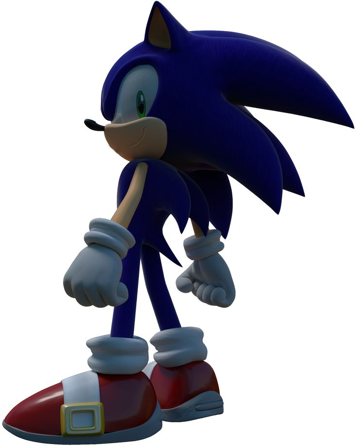 Sonic The Hodgehog Kids Umbrella with 3D Figure Handle Shadow Tail  Dr Eggman