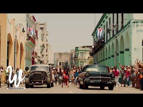 Demi Lovato - Kingdom Come ft. Iggy Azalea (Official Video) [The Fate of...