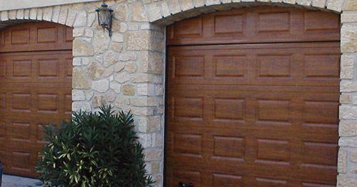 8 best porte garage images on pinterest doors garage doors and ceiling. Black Bedroom Furniture Sets. Home Design Ideas