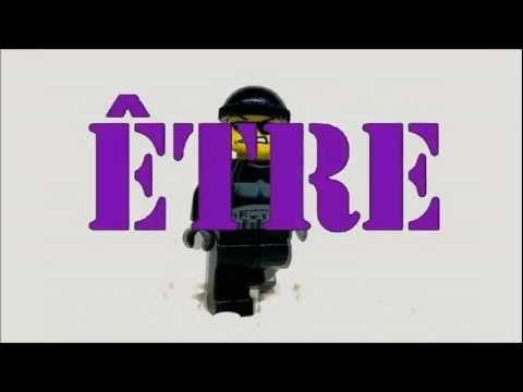 LEGO Dance (Être) Remix - YouTube