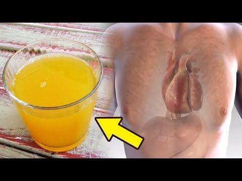 Se Bevete Acqua con Curcuma Ogni Giorno Ecco Cosa Succederà Al Vostro Corpo - YouTube