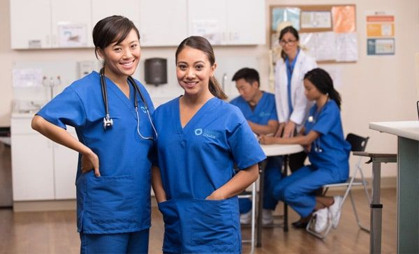 Concord Vn Program Vocational Nursing School In Concord Ca Unitek College Scholarships For College Scholarships Online Programs